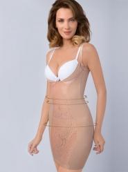 Корректирующее платье без чашек Dalia.