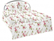 Комплект постельного белья 78071(ситец)